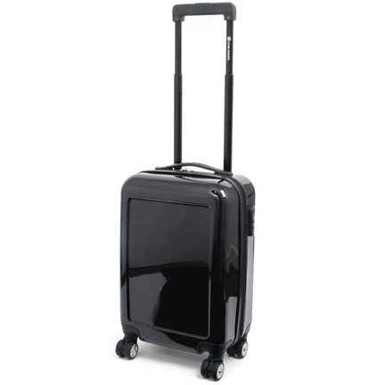 Cabin Size Trolley Customize Black