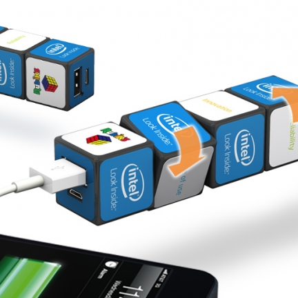 Rubik's® Powerbank
