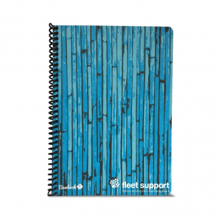 Bambook soft cover A5