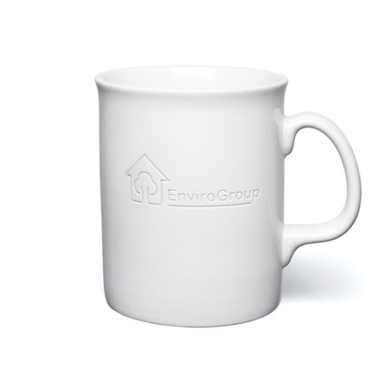 Atlantic Etched Mug