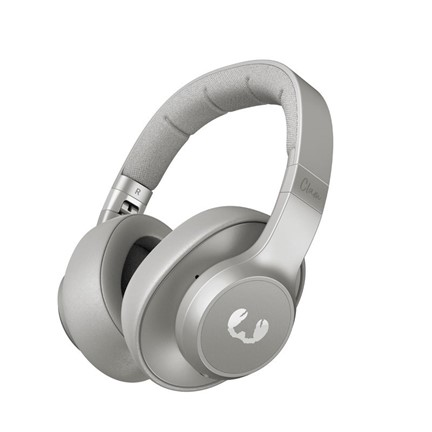 Fresh 'n Rebel Clam ANC Wireless Over-ear Headphones + active noise cancelling