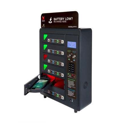 Xtorm Business Charging Locker 6
