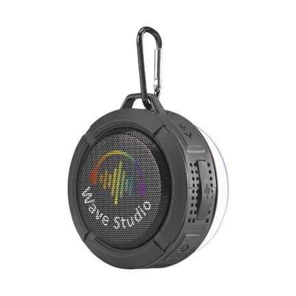 Mambo Splash Waterproof Speaker