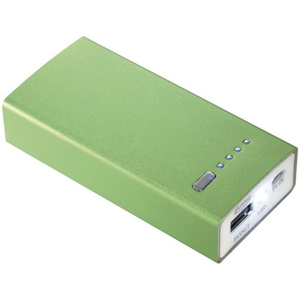 Farad powerbank 4000 mAh