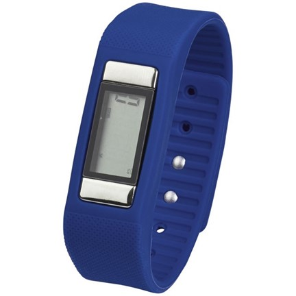Get-Fitter activity tracker met stappenteller